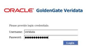 Oracle GoldenGate Veridata 122 Step by Step Installation